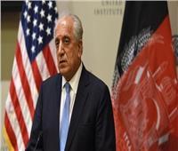 زلماي خليل زاد: الاتفاق السياسي هو الطريق لإنهاء الحرب في أفغانستان