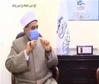 فيديو| أمين الفتوى: هجرة الرسول نقطة تحول في التاريخ