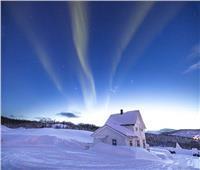 الليلة.. بدء موسم الشفق القطبي