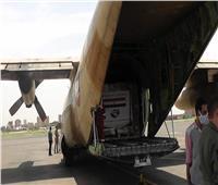 تنفيذًا لتوجيهات الرئيس السيسي.. وزيرة الصحة: إرسال 11 طن أدوية للسودان
