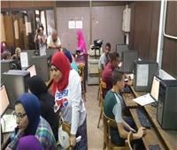 ننشر استعدادات معامل الجامعات لاستقبال طلاب المرحلة الأولى بتنسيق الجامعات 2020