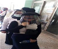 7802 طالبا يؤدون امتحان اللغة العربية بإمتحانات الدور الثاني للثانوية العامة