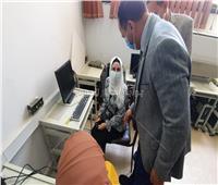 رئيس جامعة دمنهور: تجهيز قاعات لاستقبال طلاب الثانوية العامة لتسجيل رغباتهم