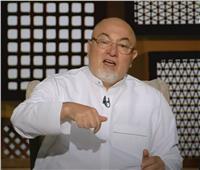 خالد الجندي: تحديد نوع الجنين والتلقيح الصناعى من خلق الله
