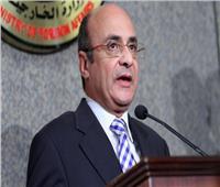 وزير العدل: إلغاء العمل اليدوي بمكاتب الشهر العقاري خلال 8 أشهر
