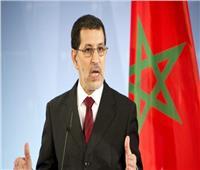 رئيس الحكومة المغربية: لا سلام دائم دون تمكن الشعب الفلسطيني من إقامة دولته المستقلة