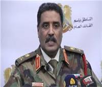 بالفيديو | «المسماري»: هدنة الوفاق لوقف إطلاق النار «مناورة إعلامية»