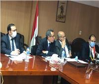 استئناف مفاوضات سد النهضة بين مصر والسودان وإثيوبيا لحل النقاط الخلافية