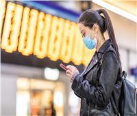«الإياتا»: مسافرون يواجهون خطر العقوبة لرفضهم ارتداء غطاء الوجه