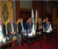 غدا.. مؤتمر اتحاد المحاسبين والمراجعين العرب لمواجهة أثار كورونا على البيانات المالية وقطاع الأعمال