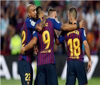 صحيفة أسبانية: مانشستر يونايتد مستعد لدفع 153 مليون استرليني للتعاقد مع أنسو فاتي