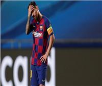رسميًا.. ميسي يعلن رغبته في الرحيل عن برشلونة
