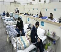طوكيو تسجل 250 حالة إصابة جديدة بفيروس كورونا المستجد خلال الـ24 ساعة الماضية