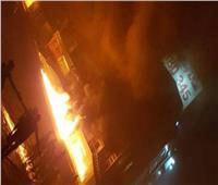 قتيلين و8 جرحى في اشتباكات طائفية بإحدة مناطق جبل لبنان
