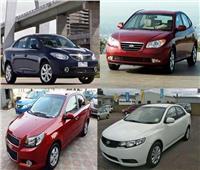 تعرف على أسعار السيارات المستعملة بالأسواق اليوم ٢٨ أغسطس