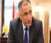 """طارق عامر يطالب """"الإفريقي للتنمية"""" بالتوسع في تمويل المشروعات والقطاع الخاص"""