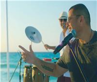 """عطل بـ""""سيرفرات أنغامي"""" بسبب الإقبال غير المسبوق على حفل عمرو دياب"""