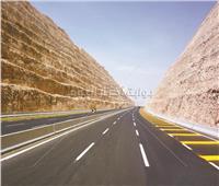 بطول 82 كيلو متراً.. «طريق الجلالة» إعجاز هندسي «يشُق الجبال»