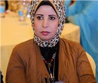 وزير التنمية المحلية يكافئ رئيسة مدينة نقادة ويكلفها بسكرتارية محافظة قنا
