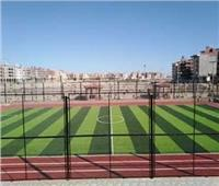 رئيس الجهاز: طرح مركز طبي وملعب خماسي بمقابل حق الانتفاع بمدينة دمياط الجديدة