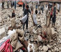 السيول تودي بحياة 160 في أفغانستان والبحث مستمر عن جثث