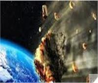 """""""ناسا"""" تقدر حجم كويكب سيمر قرب الأرض في 1 سبتمبر"""