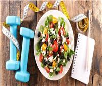 لراغبي الدايت.. نصائح بسيطة تساعدك على فقدان الوزن الزائد | فيديو