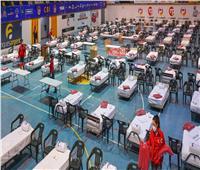 «كتالونيا» تبني خمسة مستشفيات في غضون 20 أسبوعًا لمحاربة «كورونا»