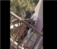 إطلاق سراح المعتدي على زوجته بحلون بعدما نفت عنه نية «القتل»