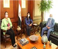 شعراوي: لدينا شركات وطنية وأجنبية ترغب في الاستثمار بمنظومة النظافة الجديدة