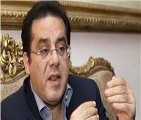 أيمن نور يدعو لتوحيد صفوف الإخوان الهاربين