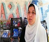 «من بيع الأحذية لطب الإسكندرية».. الطالبة آية حسين تروي قصة نجاحها