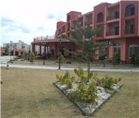 المدينة الشبابية بالإسكندرية تشهد افتتاح فرع لأكاديمية هيثم عرابي