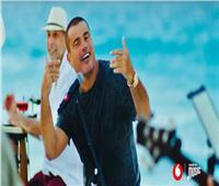 فيديو.. عمرو دياب يطرح كليب «ده لو اتساب»