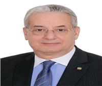 المهندس محسن صلاح.. والمقاولون العرب