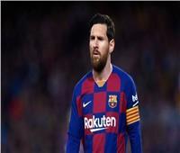 ميسي يهاجم إدارة برشلونة لهذا السبب!