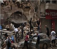 لم يتم العثور على ناجين بعد.. استمرار عملية البحث بين الأنقاض في بيروت