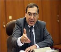 وزير البترول: استخدام الغاز الطبيعي يحقق وفرًا للمواطن 1200 جنيه شهريًا