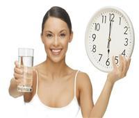 في الصيف.. رجيم الماء الحل المثالي لإنقاص الوزن