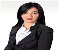 ريهام عفيفي: مجلس الشيوخ سيساهم بقوة في تعزيز مسيرة الوطن ونهضته