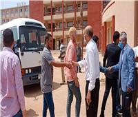 """محافظة سوهاج: فعاليات مبادرة """"من حقك تعرف"""" تصل إلى مركز ومدينة طهطا"""