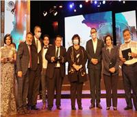 وزيرة الثقافة تكرم 9 ايقونات فنية في يوم المسرح المصري