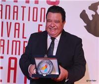 خالد جلال: سعيد بتكريمي في يوم المسرح المصري