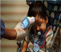 الأطفال أقل من عامين الأكثر إصابة بكورونا في مدريد