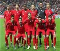 السويد والبرتغال في مواجهة شرسة بدوري الأمم الأوروبية.. الليلة