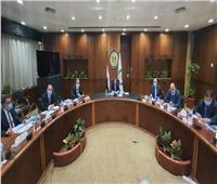 وزير البترول: ضخ استثمارات جديدة تلبي احتياجات السوق