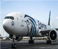 «مصر للطيران» تسير 30 رحلة غداً لنقل 2700 راكب