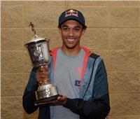 «أرنولد» أفضل لاعب شاب في الدوري الإنجليزي