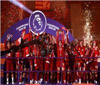 ليفربول يسيطر على تشكيل الأفضل في الدوري الإنجليزي.. وغياب صلاح
