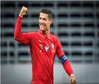 فيديو| رونالدو يواصل كتابة التاريخ.. أول لاعب أوروبي يسجل 100 هدف مع المنتخب